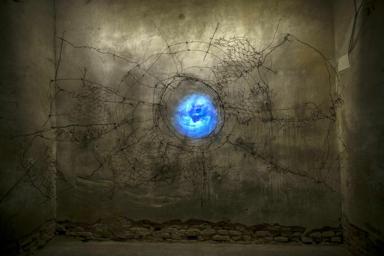 Re(coil). foto: Giovanni Bertani