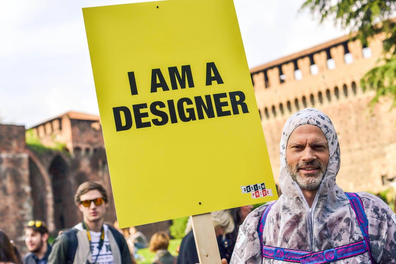 Spera Ingham - Milan Design Week 2017 for Wunderkammer, Seletti, Yoox
