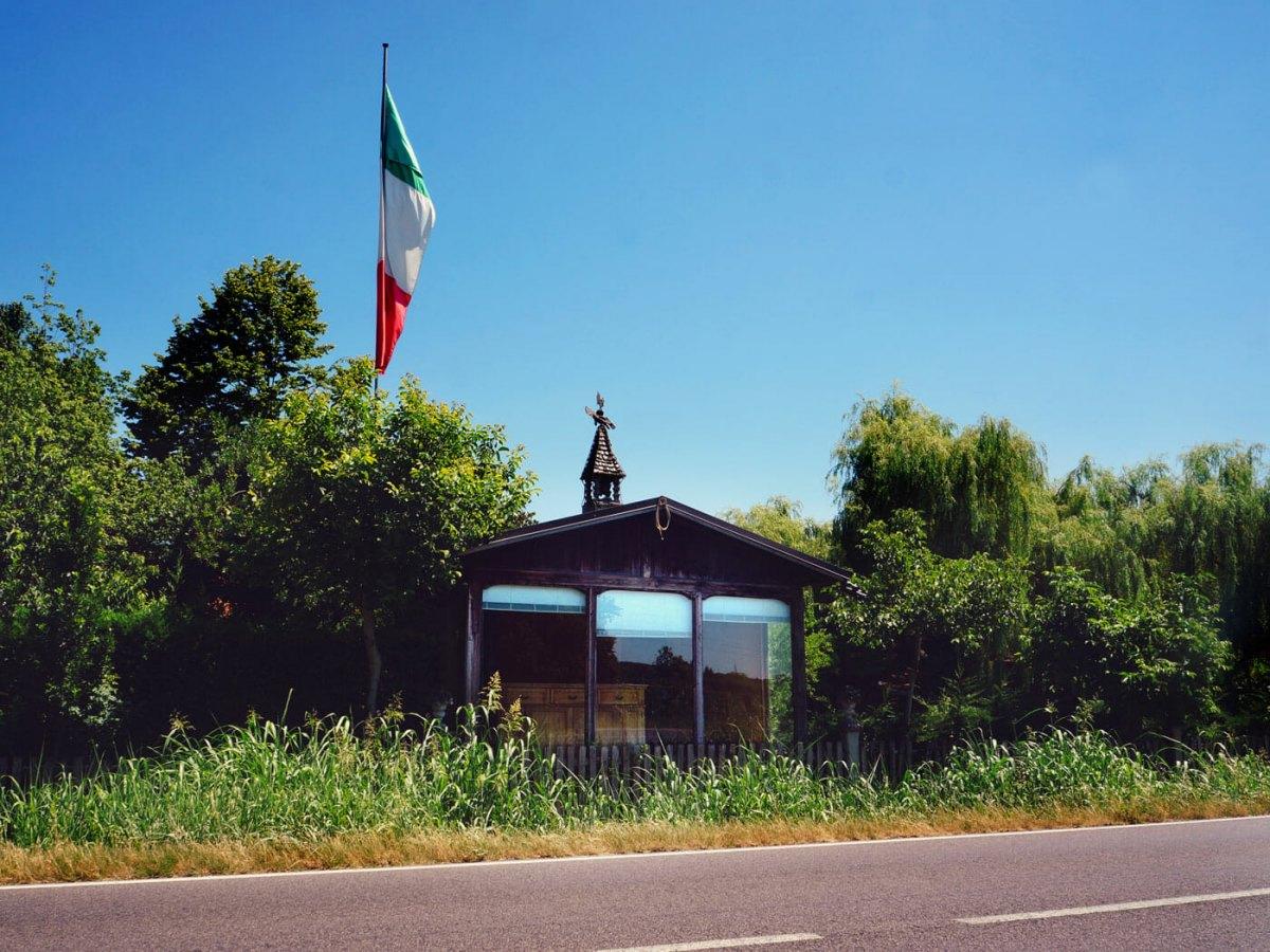 The Bureau of Roadside Attractions