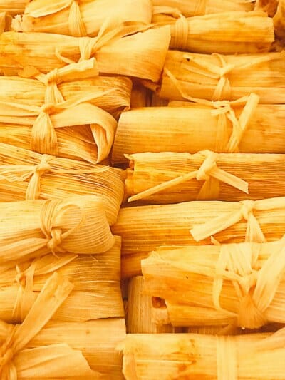 All Tamales Party!