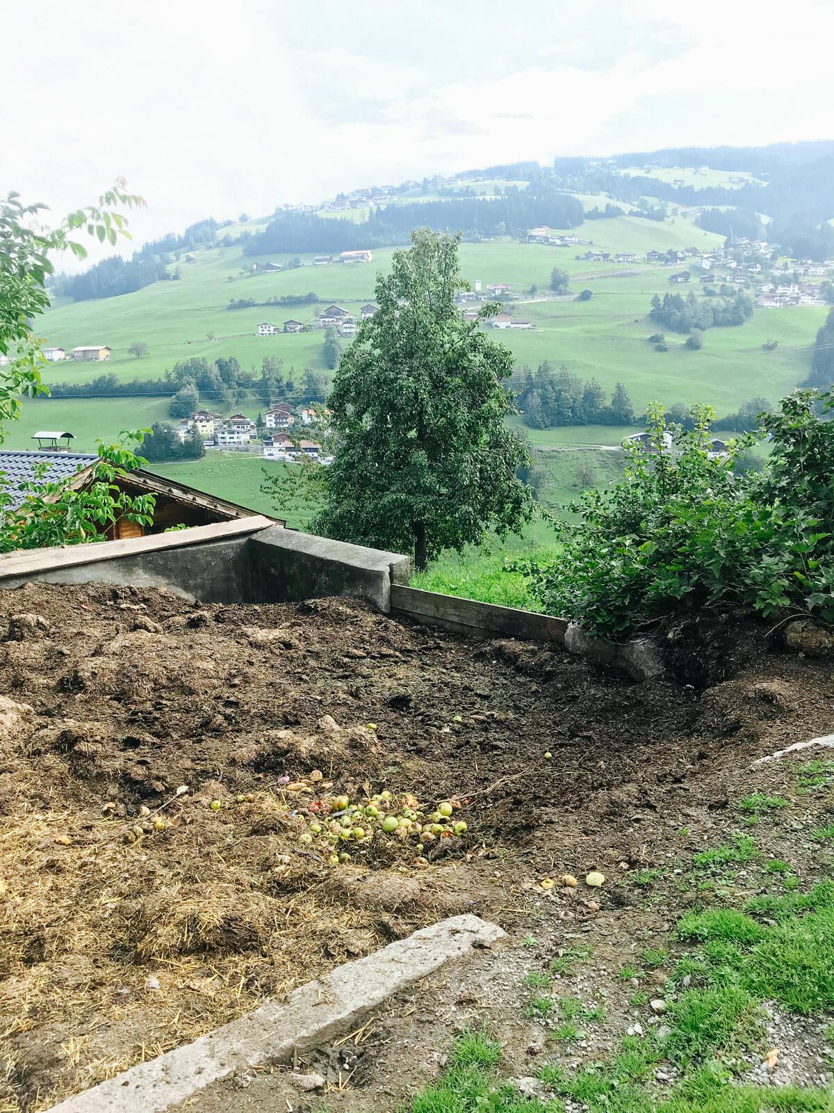 Lawren Spera & Steve Ingham - Trip to Austria