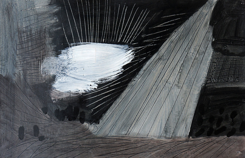 Steve Ingham, Fascia, 2019.
