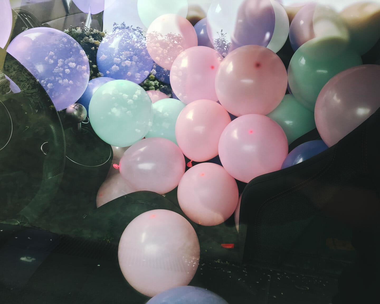 Balloon Jam